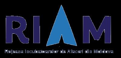 Logo RIAM Transparent